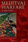 Medieval Warfare, , 0198206399