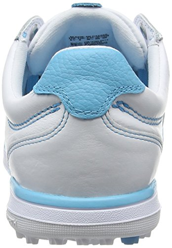 Bianco light Aqua Unisex Adc Sportive Force Ashworth white air Cardiff Blue Adulto Scarpe cUqwxxYCH