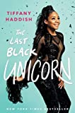 #5: The Last Black Unicorn