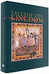 Tales of the Kingdom Hardcover