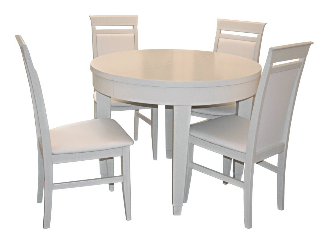 runder tisch aufklappbar tische und st hle ausstattung m bel loftmarkt wars slol0023 g nstig kaufen. Black Bedroom Furniture Sets. Home Design Ideas