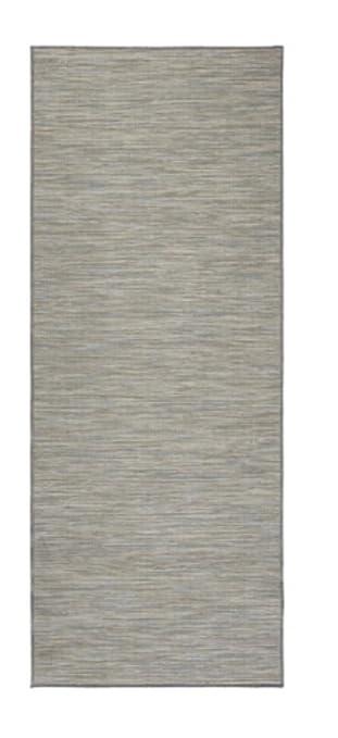 IKEA hodde Tappeto, Flatwoven, in/outdoor Blu, beige, 80 x 200 cm ...
