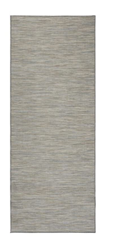 Ikea Hodde Tappeto, Tessuto, in/Outdoor Blu, Beige, 80 x 200 cm ...
