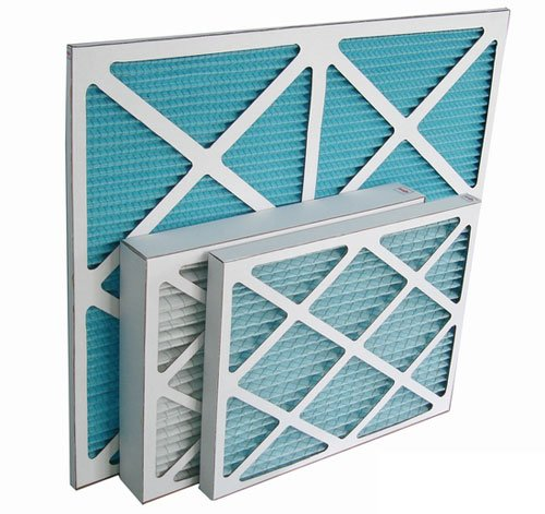 furnace filter 20 x 25 x 4 merv8 - 7