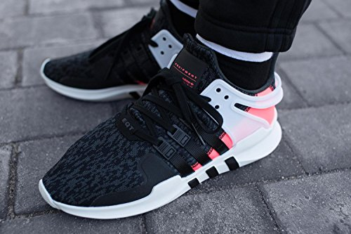 EQT adidas Hombre la para de Advance Zapatillas Bb1302 Marca Turbo Black Support Deportivas WOq4pU
