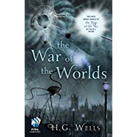 Deals on The War Of The Worlds Kindle Edition