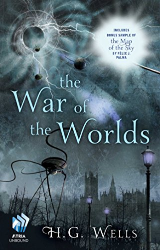 The War of the Worlds -