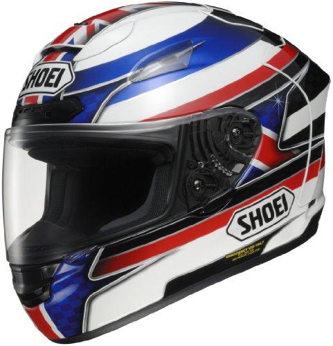 Shoei X-Twelve Reverb Full-Face Helmet - Medium