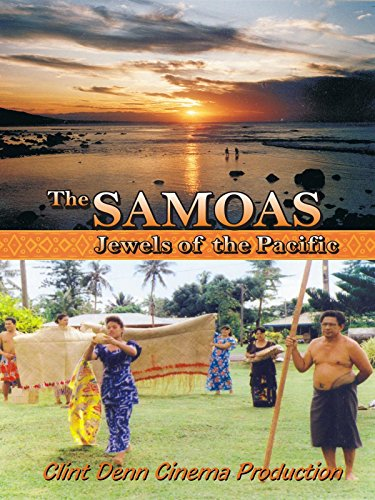 The Samoas - Jewels of the - Pacific Islands South