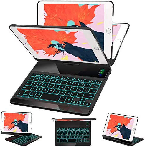 iPad Mini Keyboard Case Wireless product image