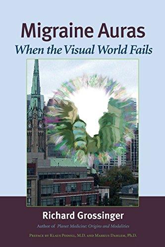 Migraine Auras: When the Visual World Fails
