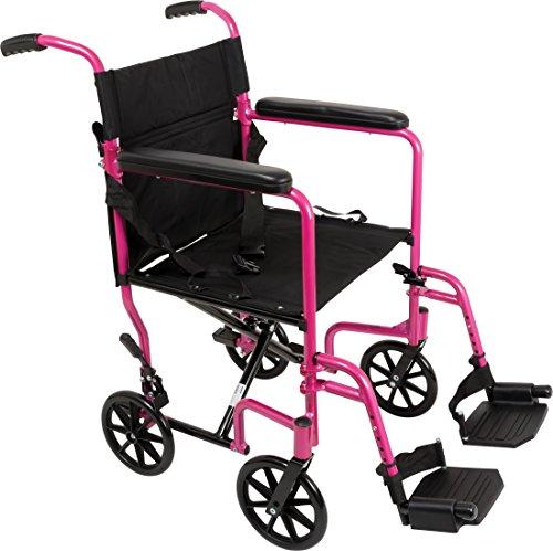 Bestselling Attendant & Transport Wheelchairs