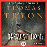 Harvest Home   Thomas Tryon