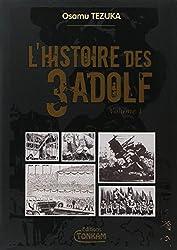 Histoire des 3 Adolf (l') - Deluxe Vol.1