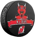N.J. Devil (Devils Team Mascot