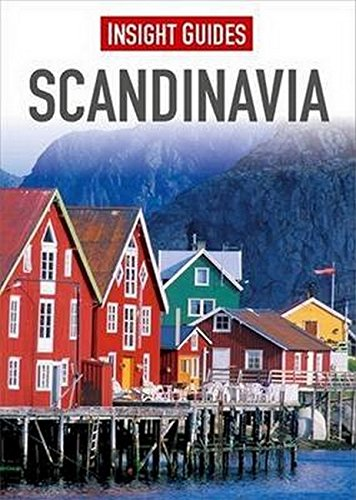 Insight Guides Scandinavia (Finland Best Country In The World 2019)