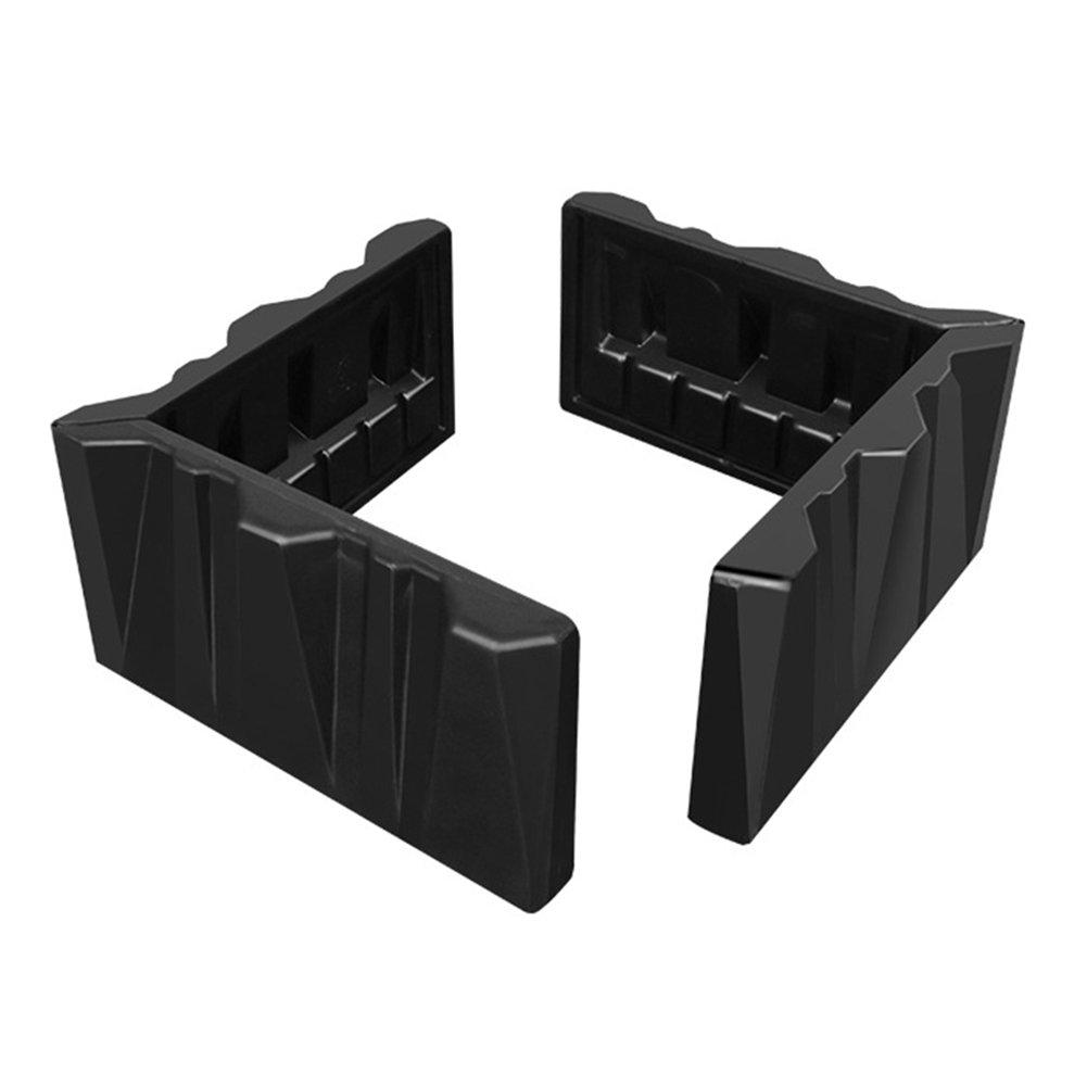 Carico blocchi organizer, sistema di contenimento per il tronco, auto Trunk vano bagagli fissazione, elementi di fissaggio divisore organizer, fissaggio rete divisoria Hete-supply