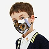 Roupaze Child Face Mask