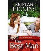 [(The Best Man: A Blue Heron Novel)] [by: Kristan Higgins]