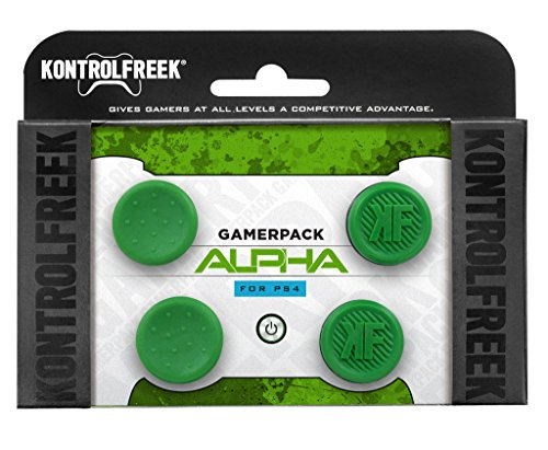 KontrolFreek GamerPack Alpha for Playstation 4