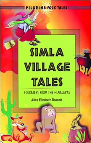 Book Simla Village Tales: Folktales from the Himalayas