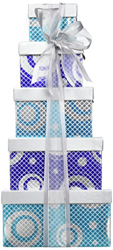 Broadway-Basketeers-Gourmet-Celebration-Gift-Tower-with-Gourmet-Popcorn-Cookies-Assorted-Sweets