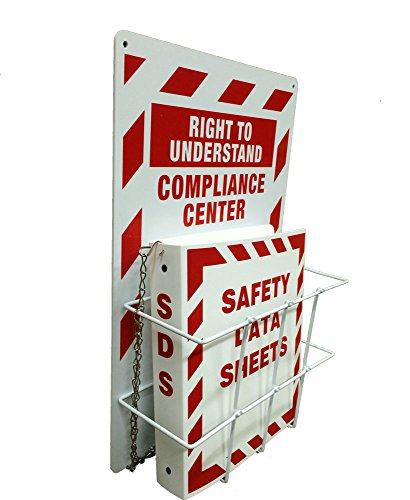 Right to Understand MSDS (SDS) Compliance Center