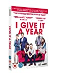 Image of I Give It a Year