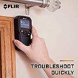FLIR MR160 - Thermal Imaging Moisture Meter - with