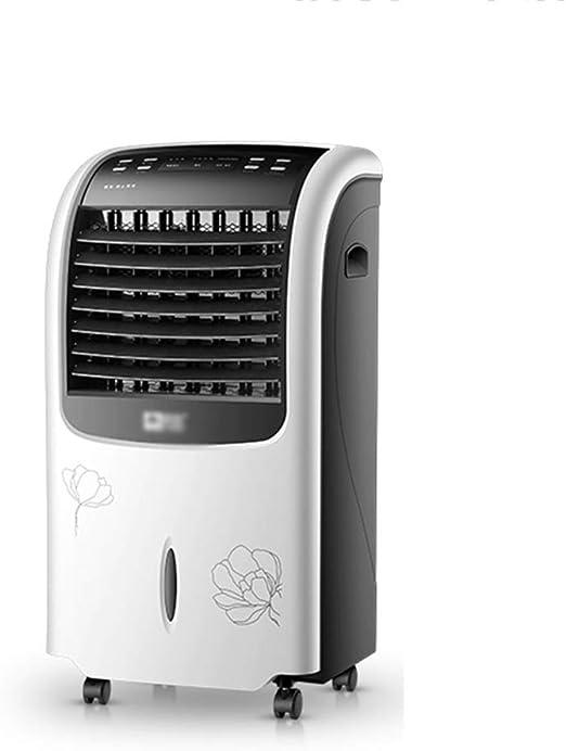 QFFL Climatizador Portátil, Enfriador de Aire Portátil, Aire ...