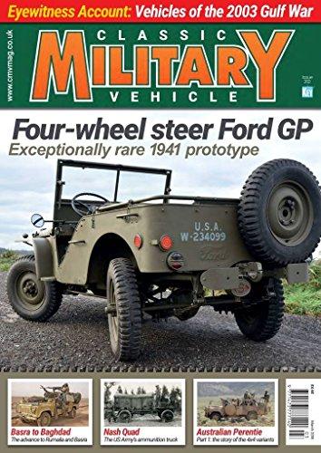 Large Product Image of Classic Military Vehicle