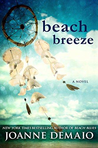 Beach Breeze (The Seaside Saga Book 4)