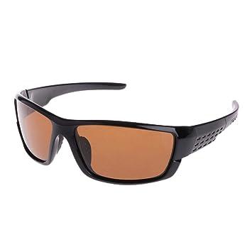 DAYANGE Gafas De Pescar Ciclismo Gafas De Sol Polarizadas Al Aire Libre Sport Eyewear Uv400 para