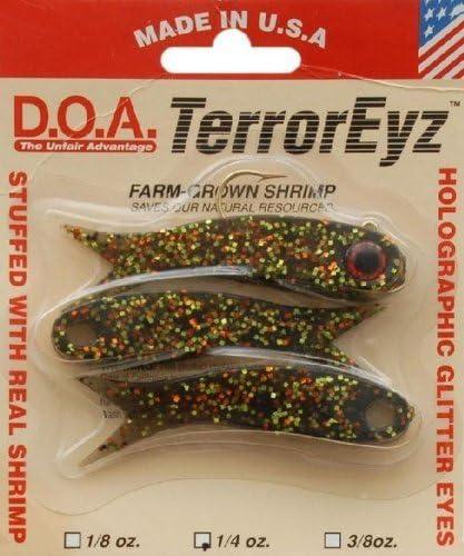 DOA TZR14-416 Terroreyz