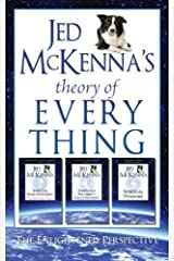 Jed McKenna's Theory of Everything: The Enlightened Perspective (The Dreamstate Trilogy) Paperback