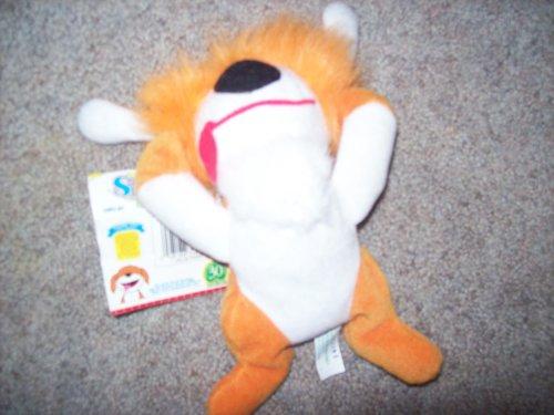 - Sesame Street Beans: Barkley