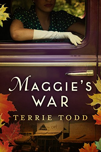 Maggie's War by [Todd, Terrie]