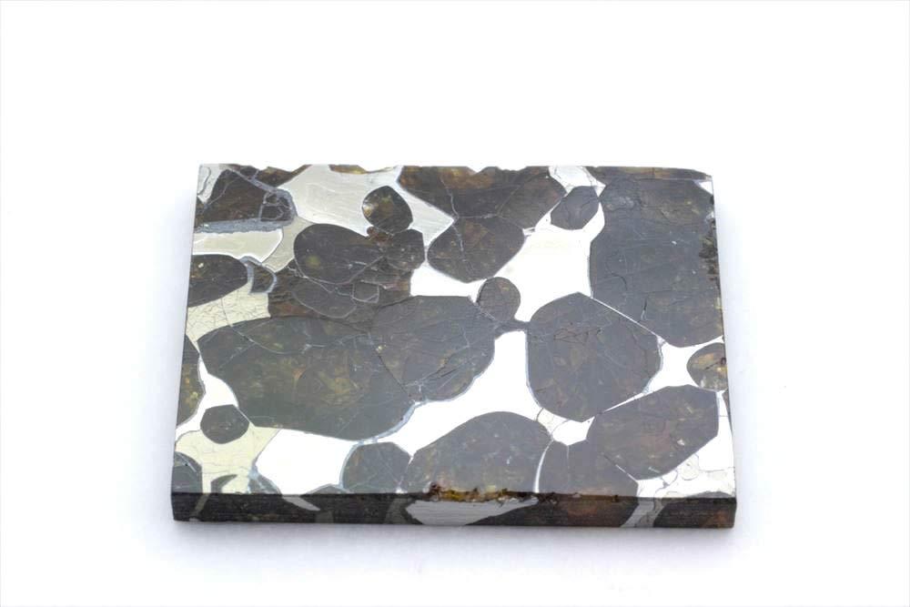 セリコ隕石 5.3g セリコ隕石 原石 Sericho 標本 5.3g 石鉄隕石 パラサイト ケニア Sericho 16 B07NJLKNFL, 島の人 礼文島の四季 北海道ギフト:3f88e792 --- 2017.goldenesbrett.net