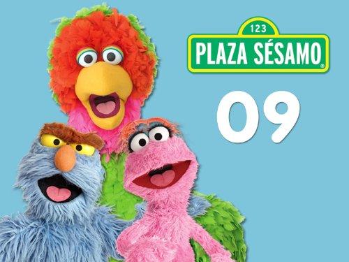 Amazon.com: Plaza Sesamo Season 9: Amazon Digital Services LLC