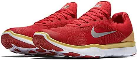 1b278fd84 Nike San Francisco 49ers Free Trainer V7 NFL Collection Shoes - Size Men s  12 US