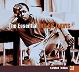 The Essential Miles Davis 3.0 by Miles Davis (2008-08-26)