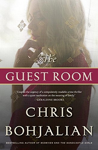 The Guest Room: A Novel -