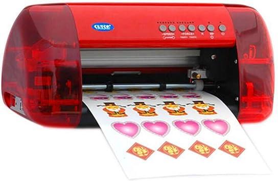 Plotter - Etiqueta para máquina de cortar (tamaño A4, para etiquetas, dibujar líneas): Amazon.es: Bricolaje y herramientas