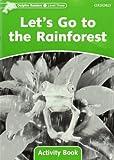 Let's Go to the Rainforest, Christine Lindop, Fiona Kenshole, 0194401677