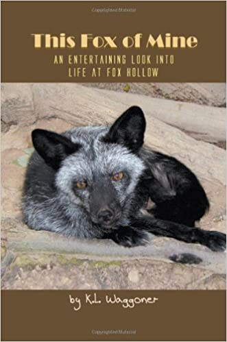 This Fox of Mine: An Entertaining Look into Life at Fox Hollow