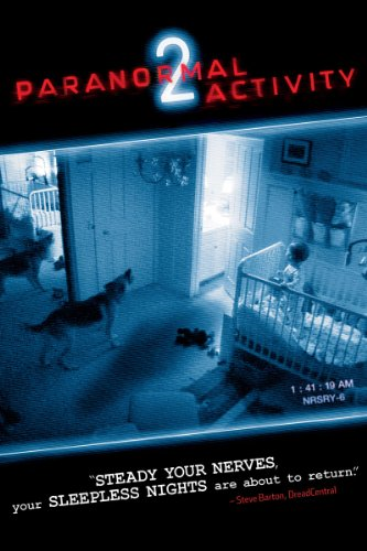 Paranormal Activity 2 -