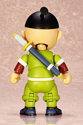 EX alloy Ninja Hattori-Kun chemmakicemzou & shadow Chiyo ...