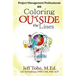 Project Management Professionals are Coloring Outside the Lines