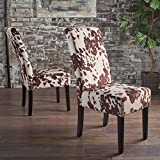 Christopher Knight Home Pertica Dining Chair Set