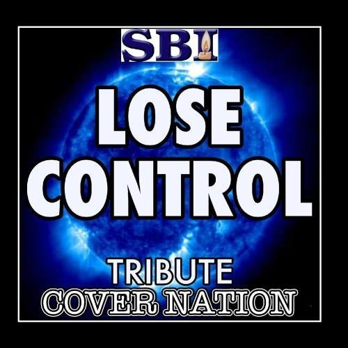 Lose Control (let Me Down) (Tribute To Keri Hilson Feat Nelly) Performed By Cover Nation - Single by Cover Nation -